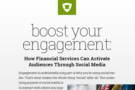 Boost Your Engagement